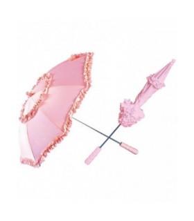 Αξεσουάρ μεταμφίεσης - Ομπρέλα Ροζ 72cm από το looklike.gr