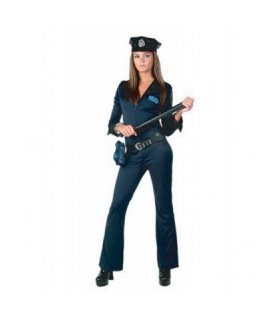 Γυναικία Στολή Αστυνομικίνα από το looklike.gr