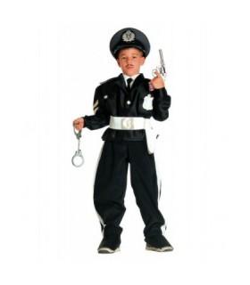 Παιδική Στολή Αστυνομκός για αγόρια από το looklike.gr