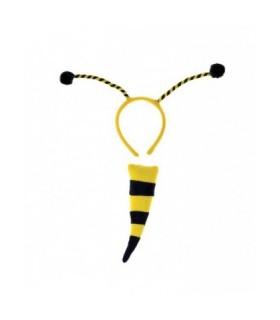 Αξεσουάρ μεταμφίεσης - Σέτ Μελισσούλας από το looklike.gr