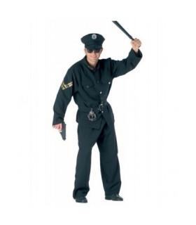 Ανδρική Στολή Αστυνομικός από το looklike.gr