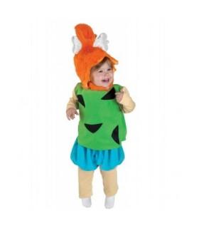 Στολή Bebe Cave Girl για μωρά μέχρι 24 μηνών από το looklike.gr