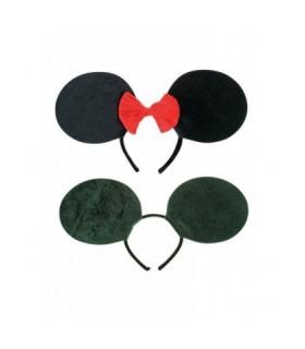 Αξεσουάρ μεταμφίεσης - Στέκα Giant Ποντικούλη Minnie Mouse από το looklike.gr