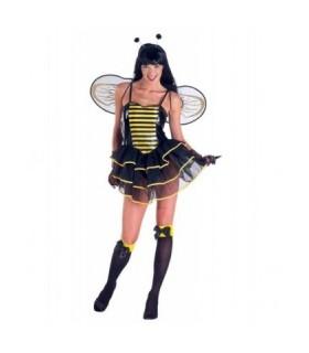 Γυναικεία Στολή Σέξυ Μελισσούλα από το looklike.gr