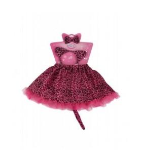 Αξεσουάρ μεταμφίεσης - Dress Up Γλυκιά Λεοπάρδαλη από το looklike.gr