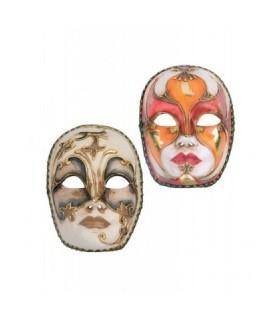 Αξεσουάρ μεταμφίεσης - Βενετσιάνικη Μάσκα Paper Mache από το looklike.gr