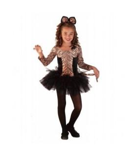 Παιδική Στολή Τίγρης για κορίτσια από το looklike.gr