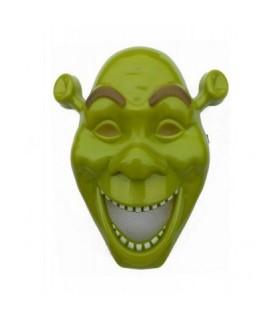 Αξεσουάρ μεταμφίεσης - Πλαστική Μάσκα Πράσινο Τερατάκι από το looklike.gr