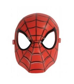 Αξεσουάρ μεταμφίεσης - Πλαστική Μάσκα Ανθρωπος Αράχνη από το looklike.gr