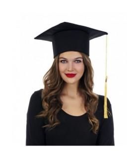 Καπέλο αποφοίτησης - απόφοιτου διαθέσιμο όλο το χρόνο από το Looklike.gr