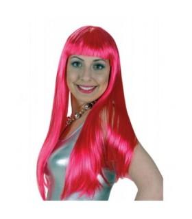 Αξεσουάρ μεταμφίεσης - Περούκα Lola Φούξια (24) από το looklike.gr
