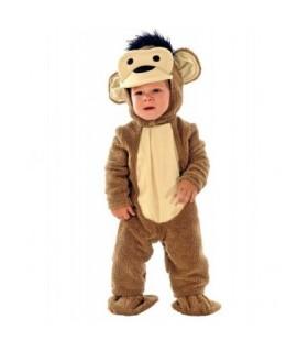 Στολή Bebe Μαϊμού για μωρά μέχρι 24 μηνών από το looklike.gr