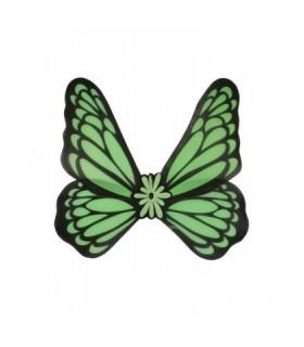 Αξεσουάρ μεταμφίεσης - Πράσινα Φτερά Πεταλούδας από το looklike.gr