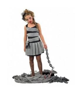 Παιδική Στολή Ζόμπι για κορίτσια από το looklike.gr