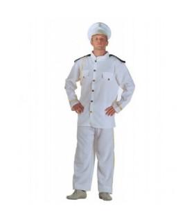 Ανδρική Στολή Ναύαρχος από το looklike.gr