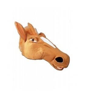 Αξεσουάρ μεταμφίεσης - Καπέλο Άλογο από το looklike.gr