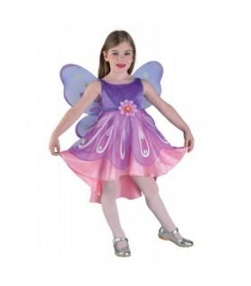 Παιδική Στολή Πεταλούδα Πριγκίπισσα για κορίτσια από το looklike.gr