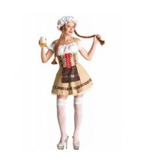 Γυναικία Στολή Κορίτσι Bavarian από το looklike.gr