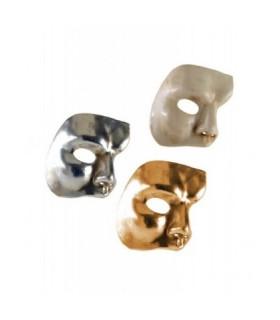Αξεσουάρ μεταμφίεσης - Μάσκα Paper Mache Φάντασμα Της Οπερας από το looklike.gr