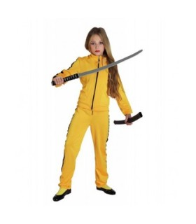 Παιδική Στολή Kill Bill για κορίτσια από το looklike.gr