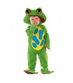 Στολή Bebe Βάτραχος για μωρά μέχρι 24 μηνών από το looklike.gr