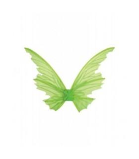 Αξεσουάρ μεταμφίεσης - Πρασινα Φτερά Νεράιδας 85x67 από το looklike.gr