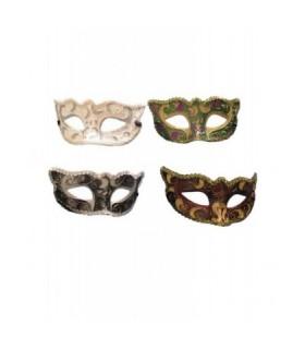 Αξεσουάρ μεταμφίεσης - Μάσκες Paper Mache από το looklike.gr
