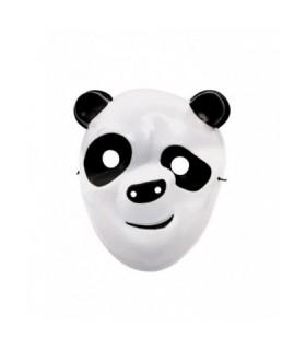 Αξεσουάρ μεταμφίεσης - Πλαστική Μάσκα Πάντα από το looklike.gr