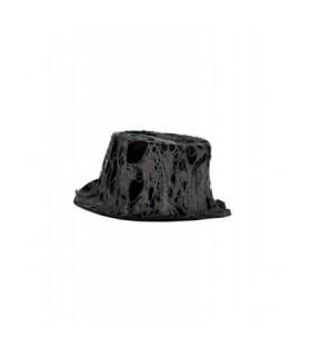 Αξεσουάρ μεταμφίεσης - Υμίψηλο Καπέλο Ζόμπι Με Γάζες από το looklike.gr