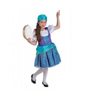 Παιδική Στολή Εσμεράλδα για κορίτσια από το looklike.gr