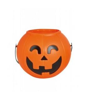 Αξεσουάρ διακόσμησης - Κολοκύθα Halloween από το looklike.gr