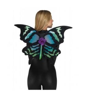 Αξεσουάρ μεταμφίεσης - Φτερά Πεταλούδας Πολύχρωμα από το looklike.gr