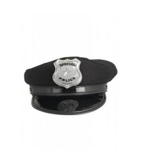 Αξεσουάρ μεταμφίεσης - Καπέλο Αστυνομικού από το looklike.gr