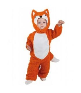 Στολή Bebe Αλεπού για μωρά μέχρι 24 μηνών από το looklike.gr