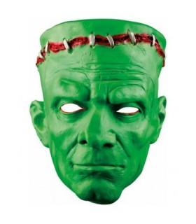 Αξεσουάρ μεταμφίεσης - Λάτεξ Μάσκα Frankenstein από το looklike.gr