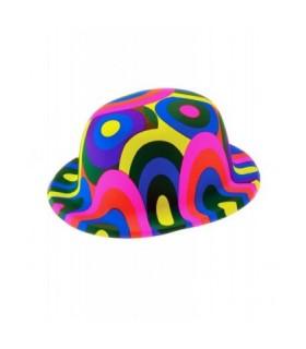 Αξεσουάρ μεταμφίεσης - Πλαστικό Καπέλο Κλόουν από το looklike.gr