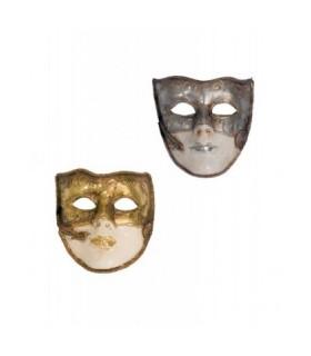 Αξεσουάρ μεταμφίεσης - Μάσκα Paper Mache από το looklike.gr