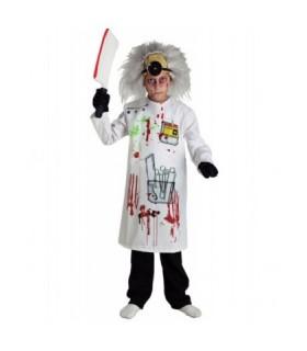 Παιδική Στολή Τρελός Επιστήμονας για αγόρια από το looklike.gr
