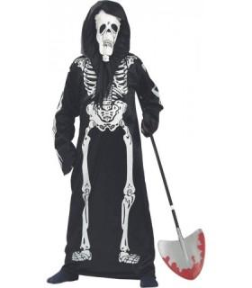 Παιδική Στολή Σκελετός για αγόρια από το looklike.gr