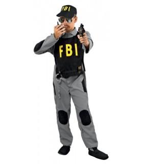Παιδική Στολή Πράκτορας FBI για αγόρια από το looklike.gr
