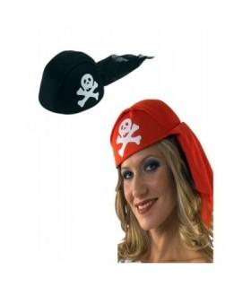 Αξεσουάρ μεταμφίεσης - Καπέλο Πειρατή από το looklike.gr