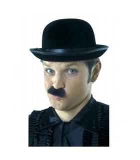 Αξεσουάρ μεταμφίεσης - Τσόχινο Καπέλο Σαρλώ από το looklike.gr