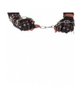 Αξεσουάρ μεταμφίεσης - Γάντια Πάνκ από το looklike.gr