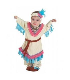 Στολή Bebe Ινδιάνα για μωρά μέχρι 24 μηνών από το looklike.gr
