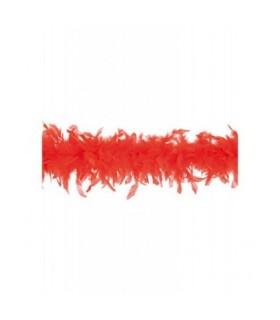 Αξεσουάρ μεταμφίεσης - Κόκκινο Μποά από το looklike.gr