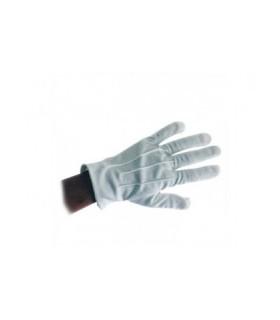 Αποκριάτικα λευκά γάντια παρέλασης από το Looklike.gr