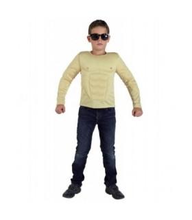 Παιδική Στολή Muscle Chest για αγόρια από το looklike.gr