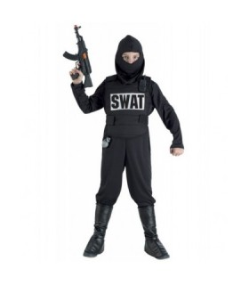 Παιδική Στολή Swat Team για αγόρια από το looklike.gr