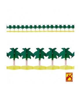 γιρλάντα σε σχέδιο φοινικόδεντρο στο looklike.gr