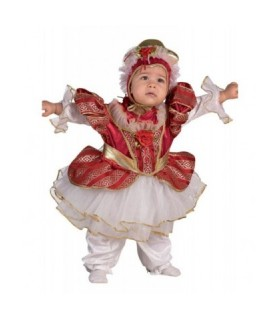 Στολή Bebe Βασίλισσα για μωρά μέχρι 24 μηνών από το looklike.gr